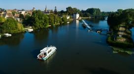 Tourisme en Sarthe 16